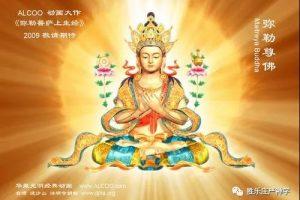 2021春节《如来禅》长沙大乘禅七法讯缩略图