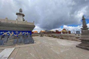 五台山朝圣与禅修之旅缩略图